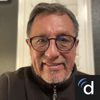Pablo Uceda, MD, Vascular Surgery, Dallas, TX, Methodist Charlton Medical Center