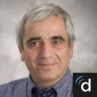 Mikhail Khodarkovskiy, MD, Family Medicine, Long Grove, IL, Advocate Condell Medical Center