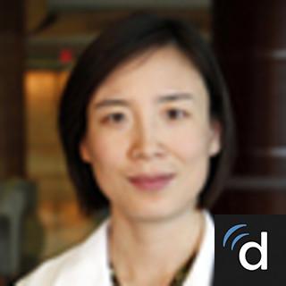 Jin Wang, MD, Internal Medicine, Creve Coeur, MO, Mercy Hospital St. Louis