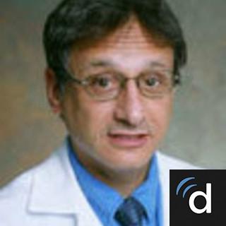 Roger Strair, MD, Oncology, New Brunswick, NJ, Robert Wood Johnson University Hospital at Hamilton