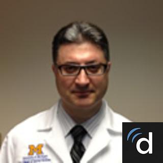 Farsad Afshinnia, MD, Nephrology, Northville, MI, Michigan Medicine