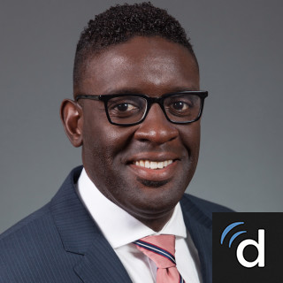 Vance Smith, MD, General Surgery, Bronx, NY, Montefiore Medical Center