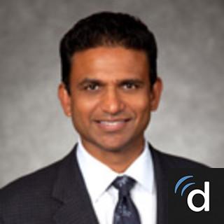 Raghu Pulluru, MD, Orthopaedic Surgery, Naperville, IL, Advocate Good Samaritan Hospital