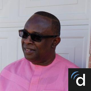 Adegboyega Omoba, Psychiatric-Mental Health Nurse Practitioner, Arlington, TX