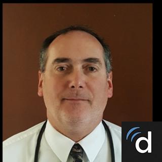 Roy Houlahan, MD, Family Medicine, Oswego, IL, Rush-Copley Medical Center
