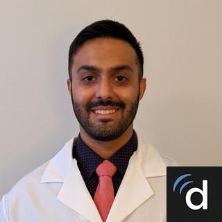 Nehal Shah, DO, Resident Physician, North Bergen, NJ