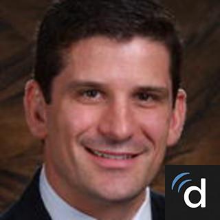 Charles Getz, MD, Orthopaedic Surgery, Philadelphia, PA, Thomas Jefferson University Hospitals