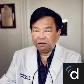 Edwin Edillon, MD, General Surgery, West Covina, CA, West Covina Medical Center