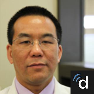 Yiyan Liu, MD, Nuclear Medicine, Newark, NJ