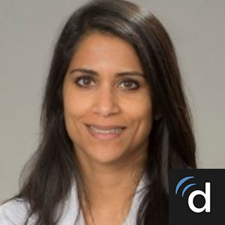 Radhika Thorn, MD, Oncology, Midlothian, VA, Ochsner Medical Center - Baton Rouge
