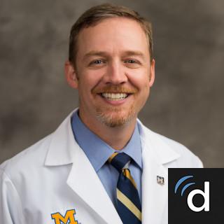 Dr  Michael Rice, Gastroenterologist in Ann Arbor, MI | US News Doctors