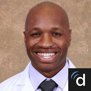 Xavier Douglas, MD, Family Medicine, Cincinnati, OH