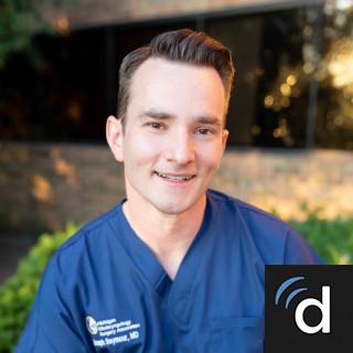 Joseph Seymour, MD, Otolaryngology (ENT), Ypsilanti, MI, St. Joseph Mercy Ann Arbor