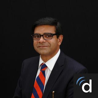 Sunil Sharma, MD, General Surgery, Jacksonville, FL, St. Vincent's Medical Center Southside