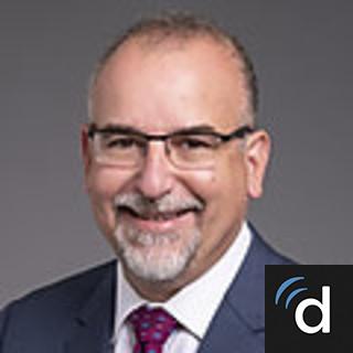 Elias Michaelides, MD, Otolaryngology (ENT), Chicago, IL, Rush University Medical Center