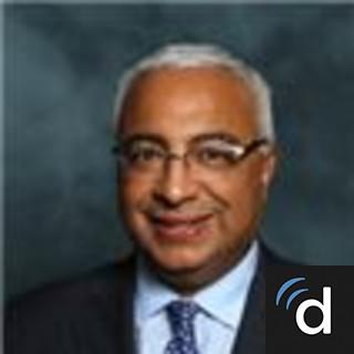 Samy Metyas, MD, Rheumatology, Covina, CA, Emanate Health Inter-Community Hospital