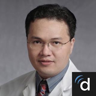 Fernando Maglaya, MD, Pulmonology, Virginia Beach, VA, Sentara Leigh Hospital