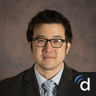 Dr  Eric Yang, MD – Los Angeles, CA | Cardiology