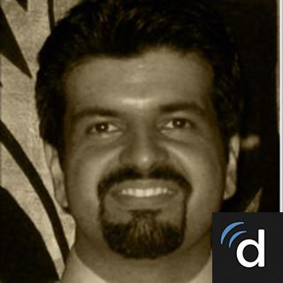 Kamyar Afshar, DO, Pulmonology, San Diego, CA, UC San Diego Medical Center – Hillcrest