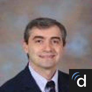 Ilya Rubin, MD, Anesthesiology, Charlotte, NC, Novant Health Presbyterian Medical Center