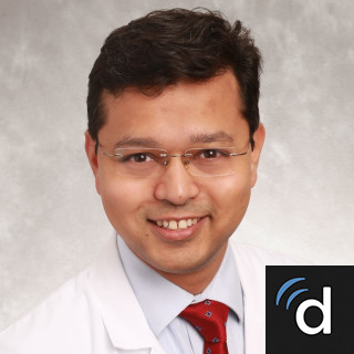 Indraneil Mukherjee, MD, General Surgery, Staten Island, NY, AdventHealth Tampa