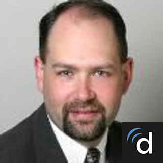 Christopher Ritter, MD, Orthopaedic Surgery, Orchard Park, NY, Erie County Medical Center