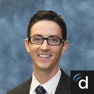 Adam Rourke, DO, Otolaryngology (ENT), Sterling Heights, MI, Beaumont Hospital - Troy