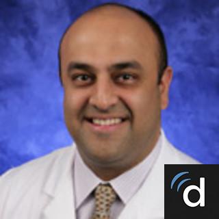 Riaz Shah, MD, General Surgery, Woodland, CA