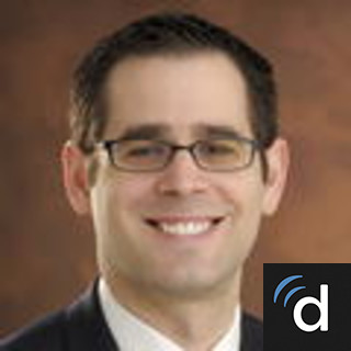 David Shapiro, MD, Gastroenterology, Chicago, IL, Rush Oak Park Hospital
