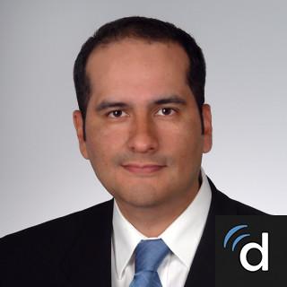 Mario Gomez Delgado De La Flor, MD, Internal Medicine, Weslaco, TX, Knapp Medical Center