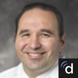 John Ammori, MD, General Surgery, Cleveland, OH, UH Cleveland Medical Center
