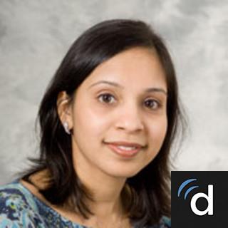 Neha Patel, MD, Pediatric Hematology & Oncology, Cleveland, OH, University Hospital