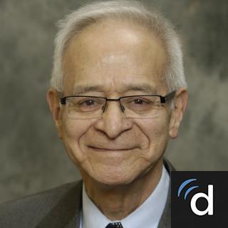 Luis Mendoza, MD, Ophthalmology, Passaic, NJ, St. Joseph's University Medical Center