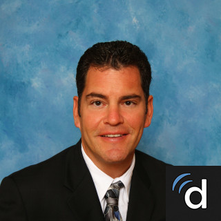 Darren Hoffberger, DO, Pulmonology, Pompano Beach, FL, Boca Raton Regional Hospital