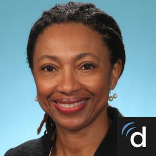 Dineo Khabele, MD, Obstetrics & Gynecology, Saint Louis, MO, Siteman Cancer Center