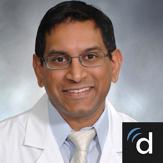 Kalpan Desai, MD, Internal Medicine, Cincinnati, OH, Christ Hospital