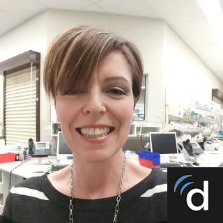 Leslie Knight, Pharmacist, Suwanee, GA