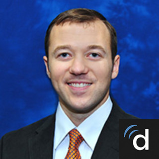David Erpenbach, PA, Orthopedics, Knoxville, TN