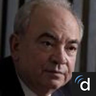 Manuel Trujillo, MD, Psychiatry, New York, NY