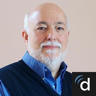 Kent Peterson, MD, Preventive Medicine, Charlottesville, VA