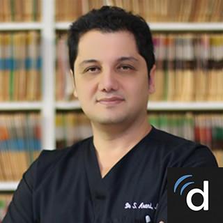 Siavash Arani, MD, Internal Medicine, Los Angeles, CA