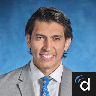 Camilo Molina, MD, Neurosurgery, Saint Louis, MO