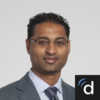 Sriharan Sivalingam, MD, Urology, Cleveland, OH, Cleveland Clinic
