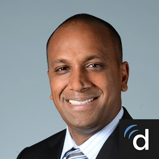Alok Gupta, MD, Vascular Surgery, Avon, IN, Indiana University Health University Hospital