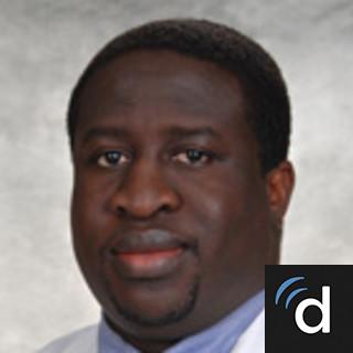Daniel Larbi, MD, Internal Medicine, Washington, DC
