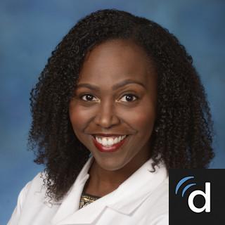 Daa'iyah Cooper, MD, Emergency Medicine, Baltimore, MD, University of Maryland Medical Center