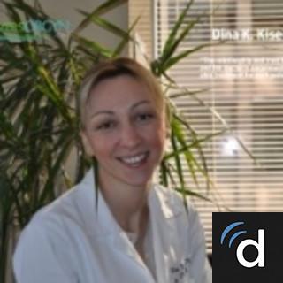Dr  Dina Kiseleva, MD – Santa Monica, CA | Obstetrics