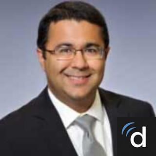 Keeran Sampat, MD, Oncology, Arlington, VA, Virginia Hospital Center