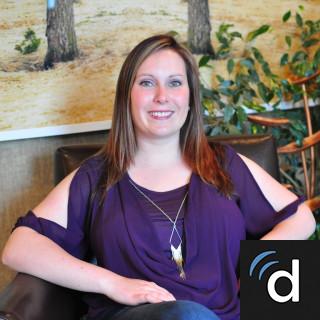 Amy (Marquardt) Barnes, Psychiatric-Mental Health Nurse Practitioner, Omaha, NE