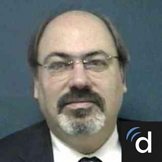 Glenn Faust, MD, Vascular Surgery, East Meadow, NY, Nassau University Medical Center